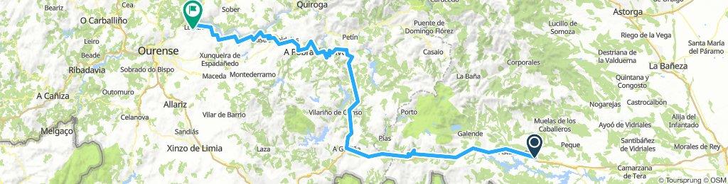 11th stage Vuelta '18