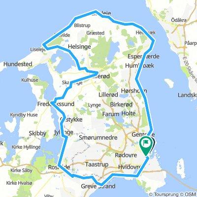 Denmark Loop