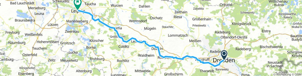 Dresden-Leipzig