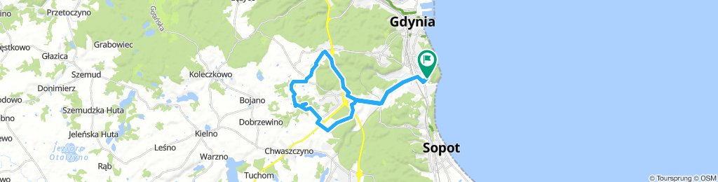 2018-09-07 Gdynia Zachodnia