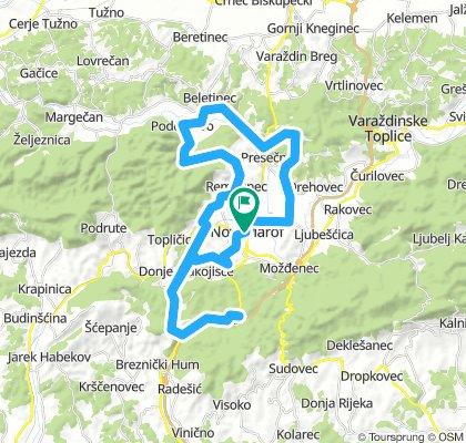 Novomarofska ruta
