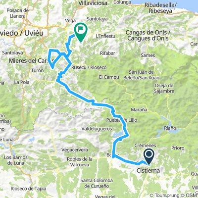 Vuelta a España 2018 - Stage 14