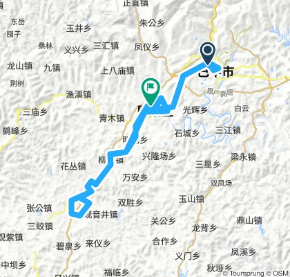 Tour of China Stage 3