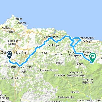 Vuelta a España 2018 - Stage 15