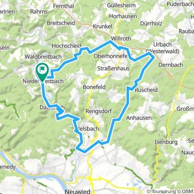 Niederbreitbach 48,2 - 570
