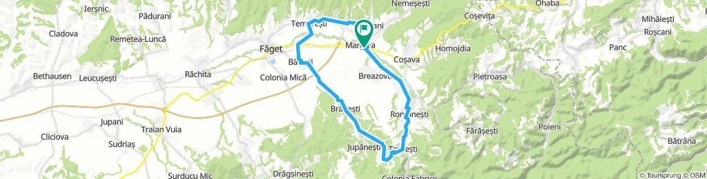Margina-Tomesti-Batesti-Sintesti-Margina