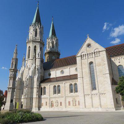 Von der Wiener City nach Klosterneuburg