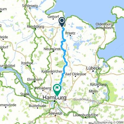 NOK Tour Hamburg