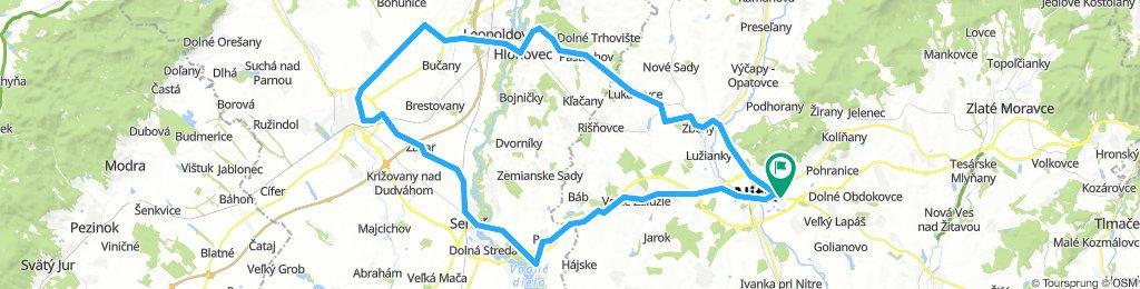 Trnavská