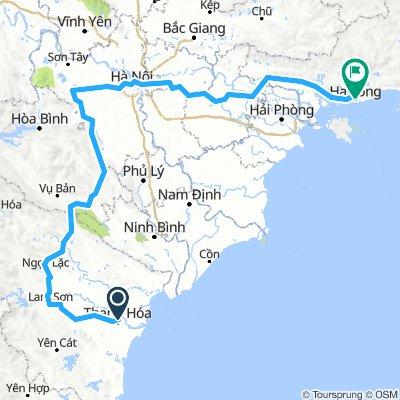 BTG - Vietnam Ho Chi Minh Road #3