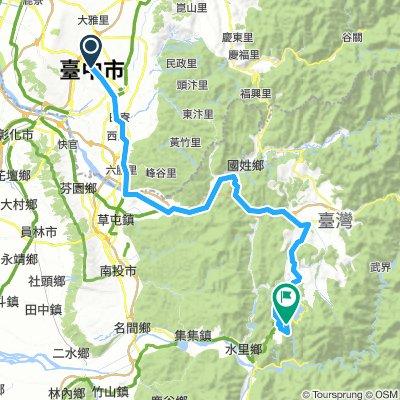 Taichung - SML