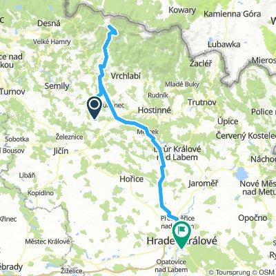 St.Paka-Mísečky-HK 123km 1630m
