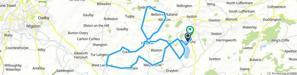 Stoke Dry western loop