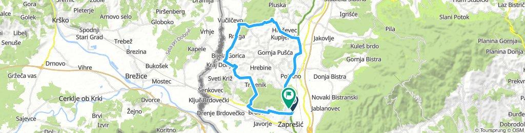 Jelačićev maraton 2018. - mali
