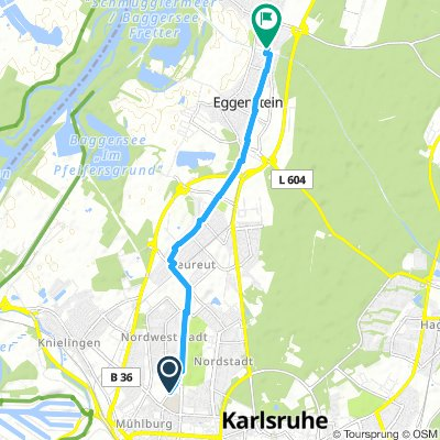 Etappe 1 BAW-Andreasbräu