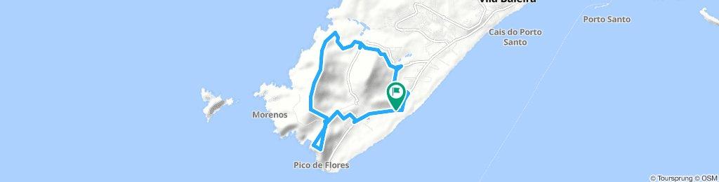 1.Ride Porto Santo
