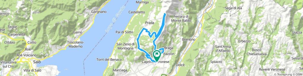 Baldo mtb Brescia
