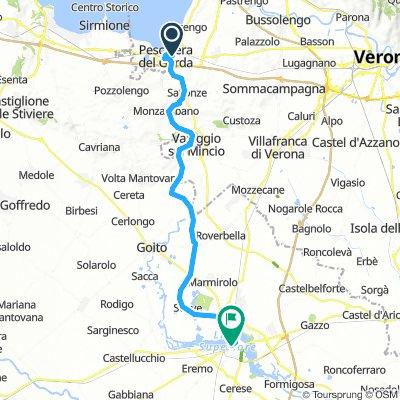 D1: Peschiera Mantova