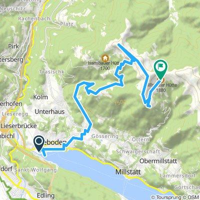 Alpe-Adria Trail 2-4