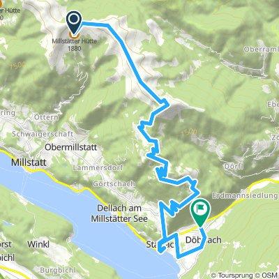 Alpe-Adria Trail 2-5