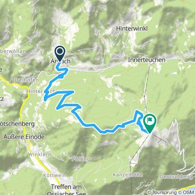 Alpe-Adria Trail 3-3
