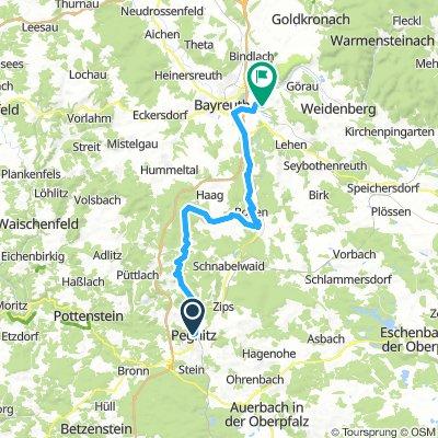 25.08.18_Pegnitz nach Bayreuth