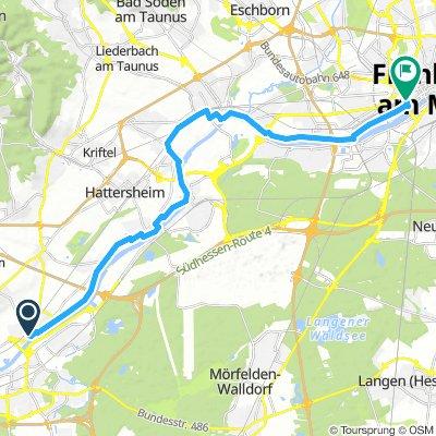 05.09.18_Flörsheim nach Frankfurt am Main