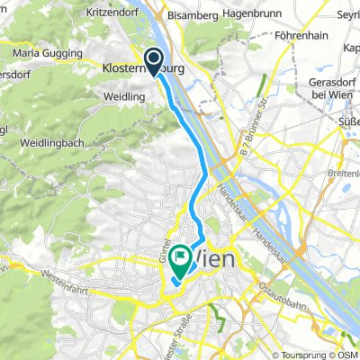 Easy Donnerstag Course In Wien