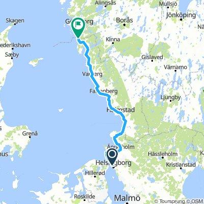 Helsingborg-Kullavik