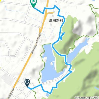 Lengthy 星期五 Track In 深圳市