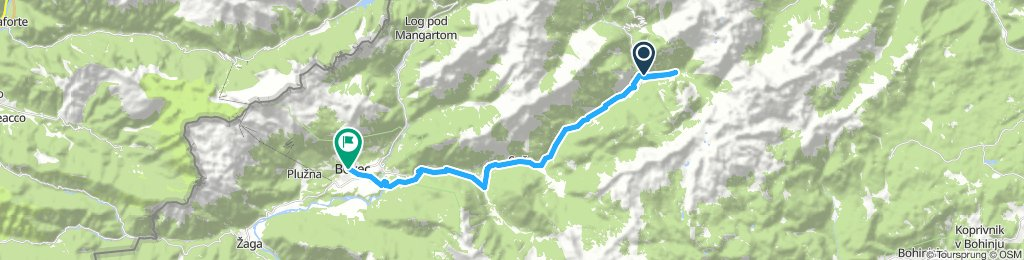 Alpe-Adria Trail 4-3