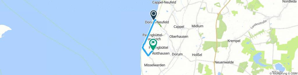 Dorum-Engbüttel
