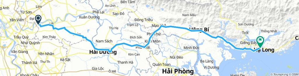 but thap pagode - halongbay