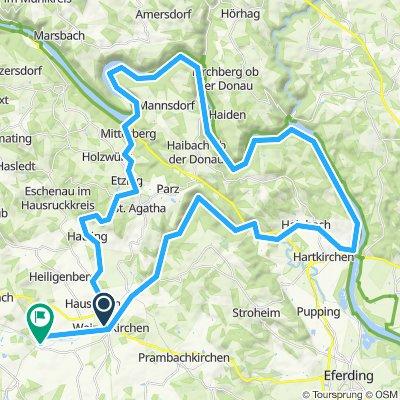 PT Vorschlag Radtour 2019