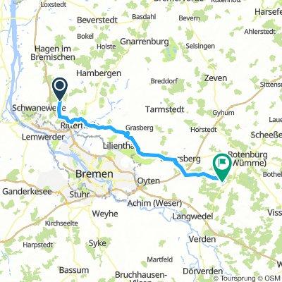 2. Tour