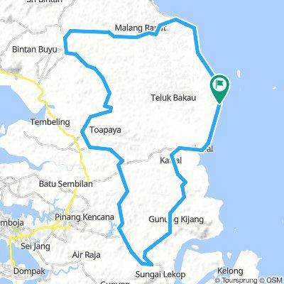 east Bintan