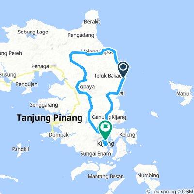 east Bintan KIjang