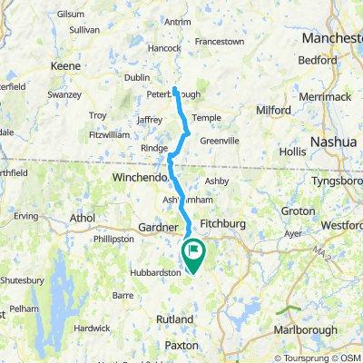 Peterborough to Princeton v2