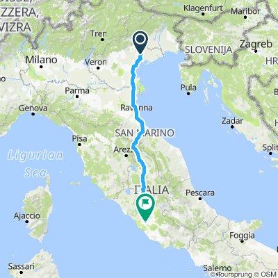 San Giacomo - Roma