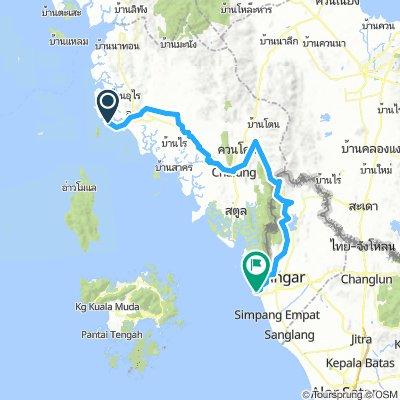 14. Pak Bare - Kuala Perlis