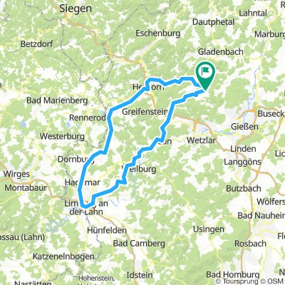 Lahn-Dill-Tour
