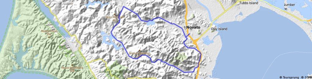 The Grand Cru: Novato and Moylan's