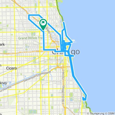 🇺🇲 USC D14 - Chicago 2