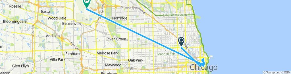 🇺🇲 USC D15 - Chicago 3
