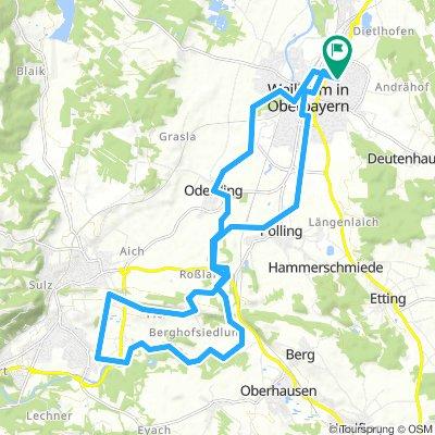 Heger Berghof
