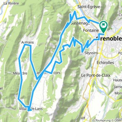 2003 Grenoble I. Vercors