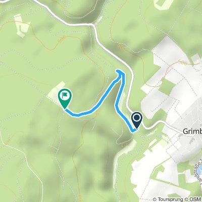 2 Kell nach Grimurg