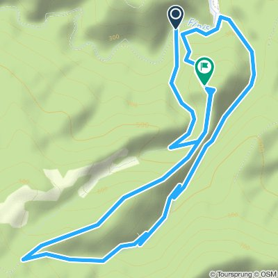 cetate10km