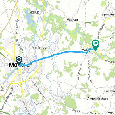 Münster-Telgte