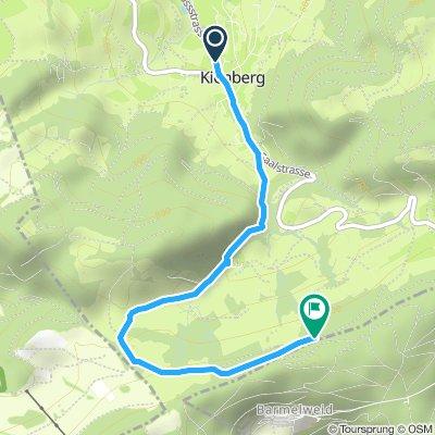 Quick Sonntag Course In Kienberg